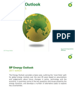 Bp Energy Outlook 2017
