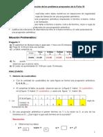Manual de corrección Ficha N° 16