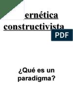 Construcitivismo y Epistemologia[1]