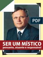 Ser um Místico Pensante, Atuante e Responsável - Christian Bernard, Imperator F.R.C.pdf