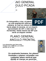 Plano General Alexander