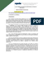 D.S. 029-2010
