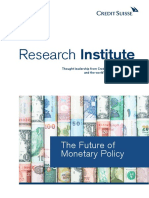 Cs_the Future of Monetary Policy