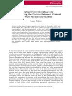 Duhau-2014-European Journal of Philosophy