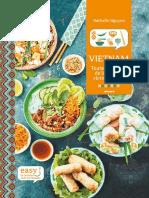 Cuisine Vietnam