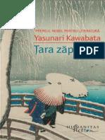 Yasunari Kawabata - Ţara Zăpezilor