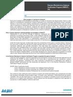 Siemens SMSCP FAQ + Information