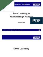 DinggangShen_MICCAI Tutorial - Deep Learning (2015!10!05)