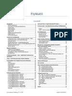 Psykiatri Anteckningar DSM-5 v6