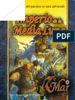 7º Mar - El Imperio de La Media Luna