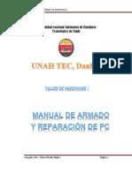 manual de armado de computadores taller i  modificado