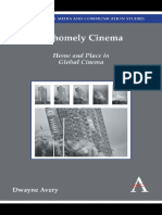 Dwayne Avery-Unhomely Cinema_ Home and Place in Global Cinema-Anthem Press (2014)