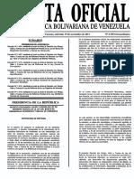 LEY ORGANICA DE BIENES PÚBLICOS. Gaceta Nº 6155(2).pdf
