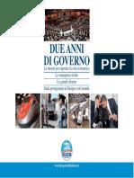 Governo Berlusconi Il Governo Del Fare