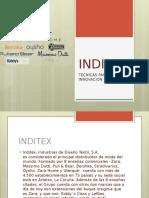INDITEX innovacion 1