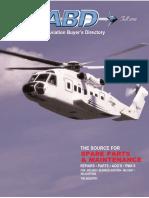 Aviation Buyers Directory 2011