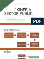 10. Audit Kinerja Sektor Publik -