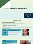 Diapositivas Medicina Legal Reconocimiento de Lesiones