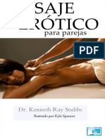 Kenneth Ray Stubbs - Masaje Erotico Para Parejas
