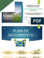 Plan de Seguiento y de Participación Ciudadana VASQUEZ, VELA