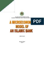 54-IRTI-A Microfinance Model in Islamic Bank 2002
