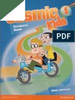1cosmic Kids 1 Student s Book