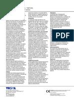 TECNA Catalogo Comercial TMP16-30HD