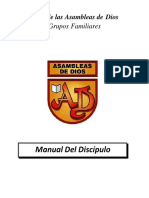 Manual Del Discipulado PDF