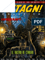 Fhtagn Magazine 2012 08