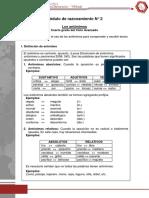 Módulo 2 Antónimos 4º (1)