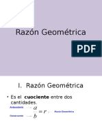 2 Razon y Proporcion Geométrica