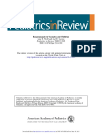 Hepatomegali in Infant and Children - Pediatrics in Review-2000-Wolf-303-10
