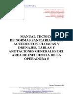 Normas Sanitarias Galpeca Version 151107-2 Acueductos y cloacas.pdf