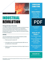 activity 4 industrial revolution