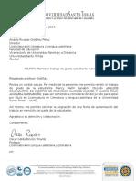 Carta Remisión Jurados Francy Marín