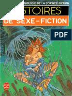 Collectif SF - Histoires de Sexe-Fiction