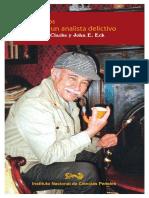 Clarke & Eck - 60 pasos para ser un analista delictivo.pdf