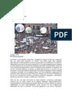Horacio Gonzales - Precondiciones de Un Frente (06 de Enero de 2017)