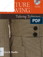 Couture Sewing - Tailoing Techniques - Claire Shaeff.pdf