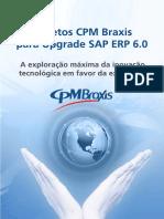 Cpmbraxis Upgrade