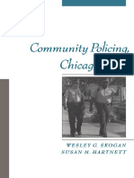 Skogan, Hartnett - Community Policing, Chicago Style 1999