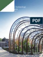 Arup ATandR Brochure 2015