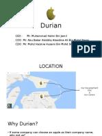 Durian Phone