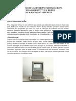 Libre Office-Aplicacion