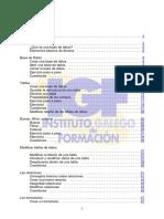 Access 2000 - Manual Español