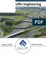 Basic Traffic Engineering