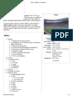 Rugby – Wikipédia, A Enciclopédia Livre