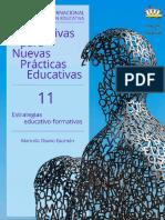Libro 11 - Estrategias Educativo-Formativas