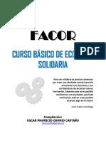 Cartilla Basico Ecosol