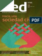 Revista Hacia Una Sociedad Civica